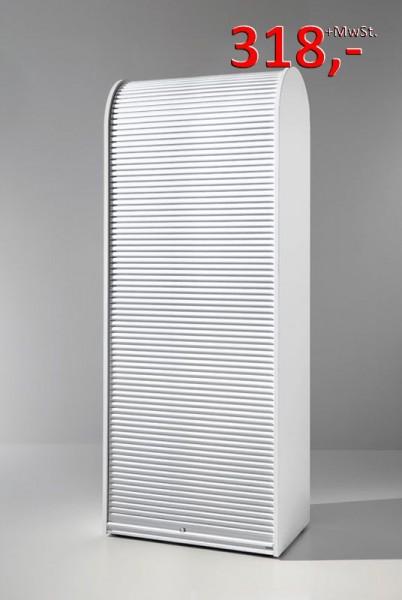 Klenk Collection - Aktenschrank - weiß