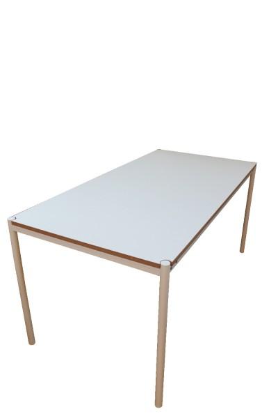 Schreibtisch - 160 cm - Reinhard