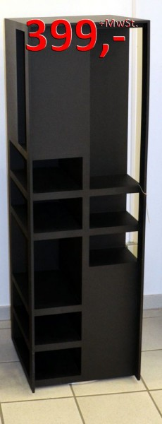 Booktower - Design-Bücherregal - groß - Linteloo