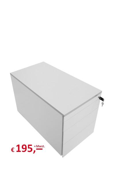 Rollcontainer, abschließbar, Steelcase, Implicit