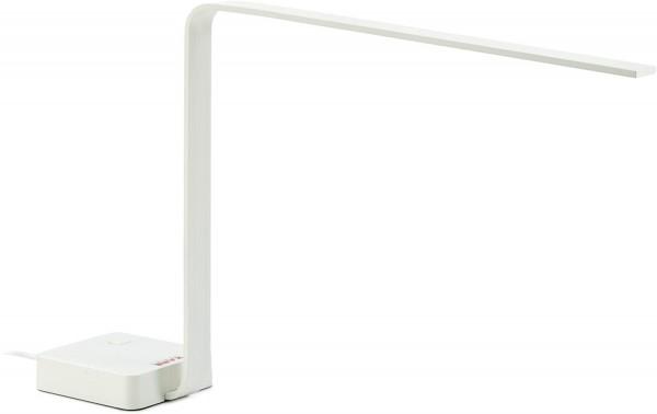 Kare Design - Tischleuchte Crane weiß LED 35