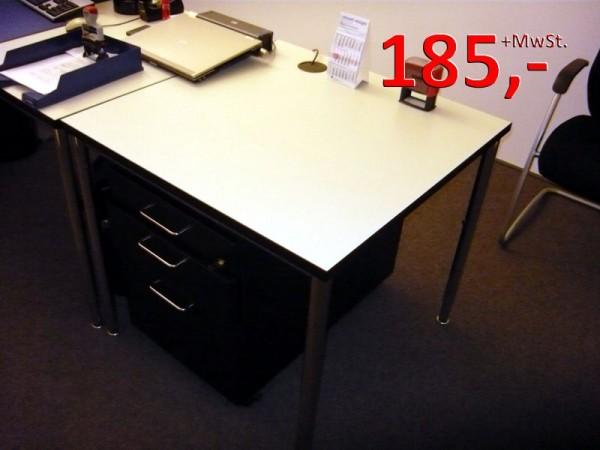 Besprechungstisch NetWork 80 cm - VS-Möbel