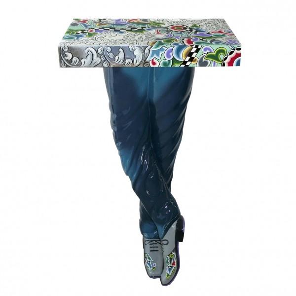 """Tom's Drag 4440 - Konsole """"Men's Legs"""" - aus der Classic Line Collection"""