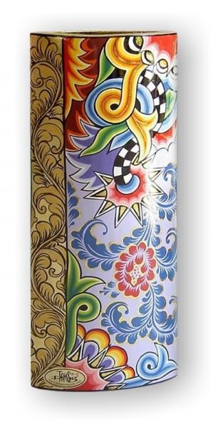 Tom's Drag 4005 - Vase M