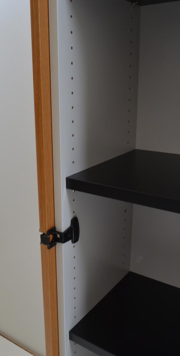 Aktenschrank - 6 OH - Eiche, weiß - Steelcase | Büromöbel