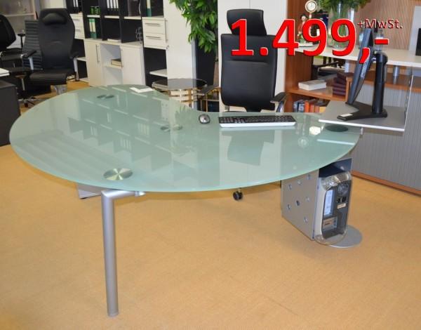 Isotta 703 - Design Schreibtisch - Ultom