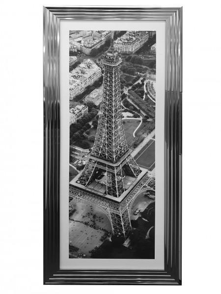 Kare Design - Bild Eiffel Turm - 155 x 55 cm