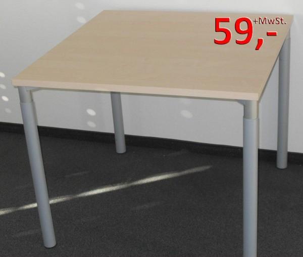 Konferenz- / Schulungstisch mit 90 cm - höhenverstellbar - Hali
