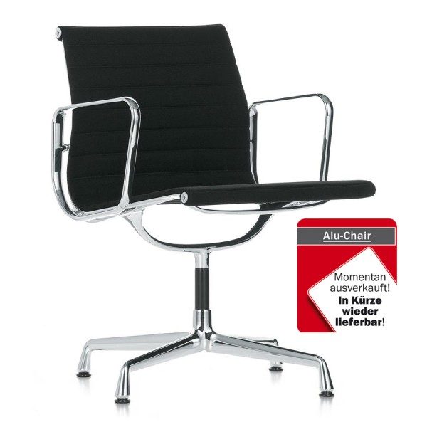 Alu-Chair EA 108 - Ray & Charles Eames