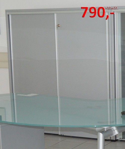 Isotta - Design Doppelschrank - Ultom