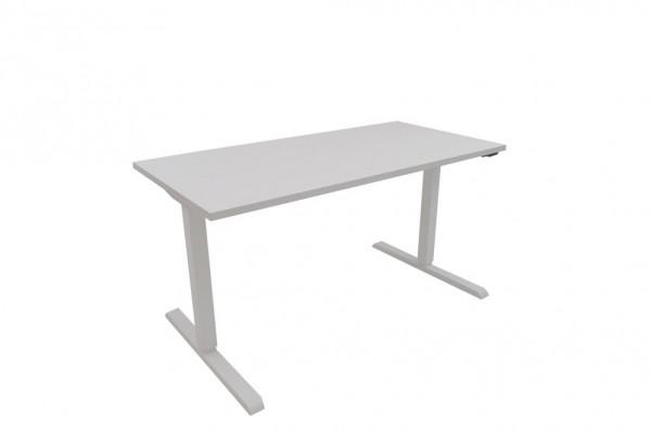 Schreibtisch elektrisch höhenverstellbar HY 300 Pro