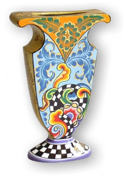Tom's Drag 4007 - Vase