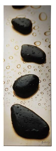Calma Wassertropfen Bild - Kasper