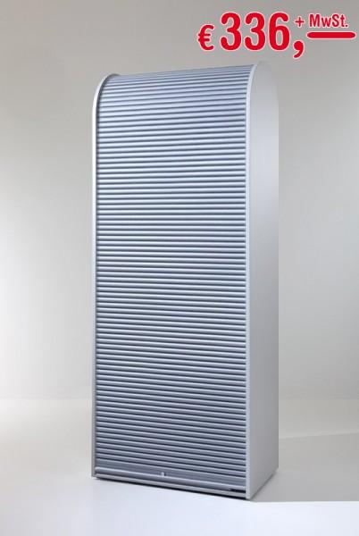 Klenk Collection - Aktenschrank - silber